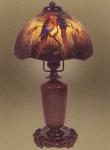 Handel Lamp # 6907 | Value & Appraisal