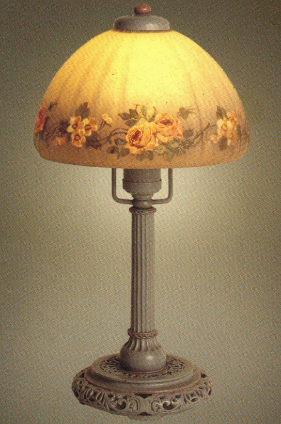 Handel Lamp # 6918 | Value & Appraisal