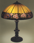 Handel Lamp # 6930 | Value & Appraisal
