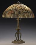 Handel Lamp # 6931 | Value & Appraisal