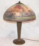 Handel Lamp # 6937 | Value & Appraisal