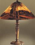 Handel Lamp # 6939 | Value & Appraisal