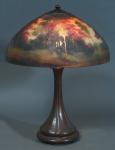 Handel Lamp # 6947 | Value & Appraisal