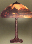 Handel Lamp # 6951 | Value & Appraisal
