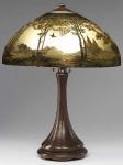 Handel Lamp # 6953 | Value & Appraisal