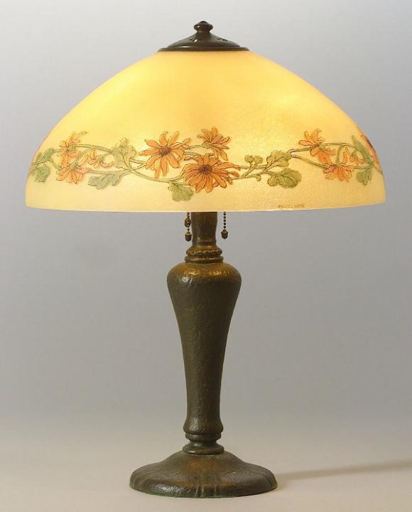 Handel Lamp # 6956 | Value & Appraisal