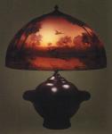 Handel Lamp # 6959 | Value & Appraisal