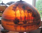 Handel Lamp # 6961 | Value & Appraisal