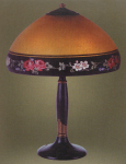 Handel Lamp # 6965 | Value & Appraisal