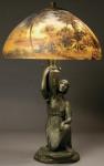 Handel Lamp # 6971 | Value & Appraisal