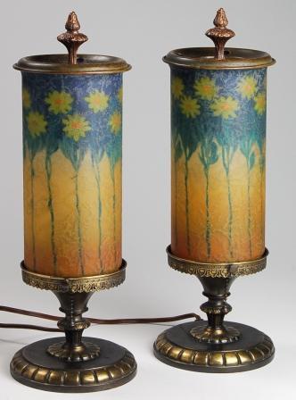 Handel Lamp # 6989 | Value & Appraisal