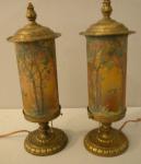 Handel Lamp # 6991 | Value & Appraisal