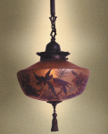 Handel Lamp # 6997 | Value & Appraisal