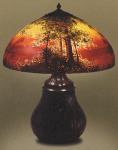 Handel Lamp # 7012 | Value & Appraisal