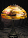 Handel Lamp # 7024 | Value & Appraisal