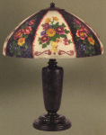 Handel Lamp # 7027 | Value & Appraisal