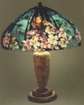 Handel Lamp # 7028 | Value & Appraisal