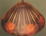 Handel Lamp # 7030   Value & Appraisal
