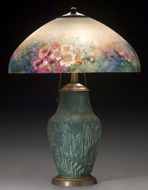 Handel Lamp # 7032 | Value & Appraisal