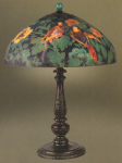 Handel Lamp # 7035 | Value & Appraisal
