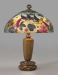 Handel Lamp # 7036 | Value & Appraisal
