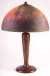 Handel Lamp # 7039 | Value & Appraisal