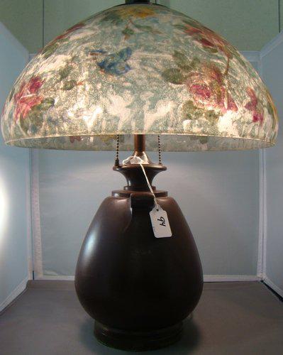 Handel Lamp # 7040 | Value & Appraisal
