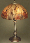 Handel Lamp # 7042 | Value & Appraisal