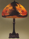 Handel Lamp # 7045 | Value & Appraisal