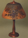 Handel Lamp # 7051 | Value & Appraisal