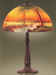 Handel Lamp # 7053 | Value & Appraisal