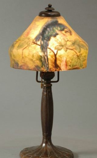 Handel Lamp # 7060 | Value & Appraisal