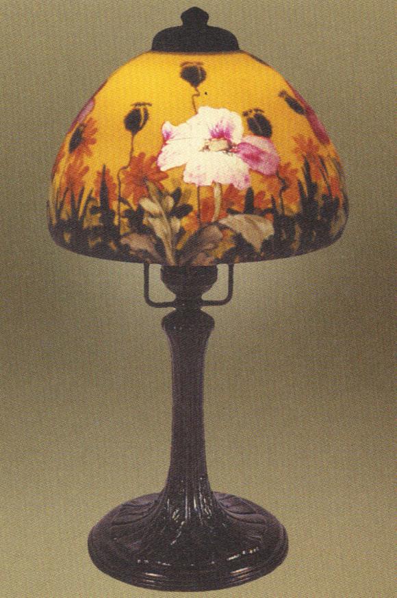 Handel Lamp # 7069 | Value & Appraisal