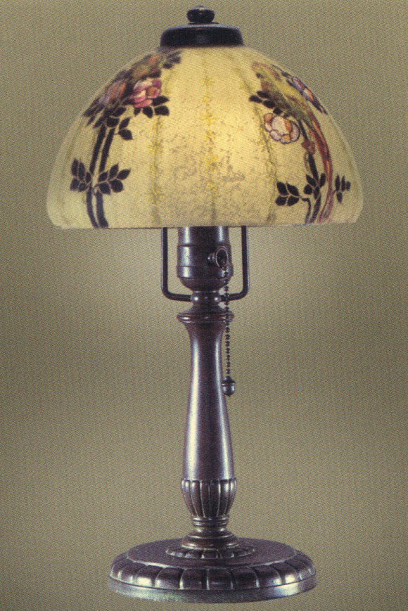 Handel Lamp # 7070 | Value & Appraisal
