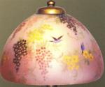 Handel Lamp # 7071   Value & Appraisal