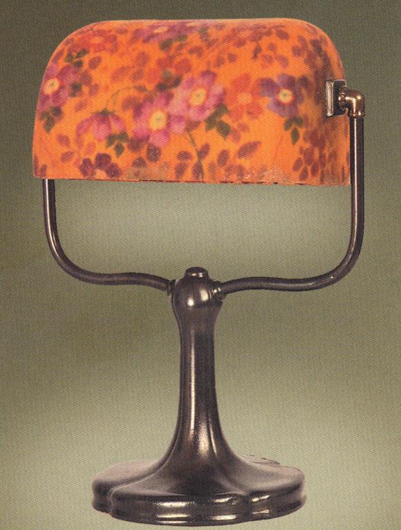 Handel Lamp # 7076 | Value & Appraisal