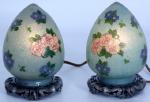 Handel Lamp # 7093   Value & Appraisal