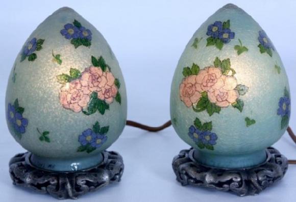 Handel Lamp # 7093 | Value & Appraisal