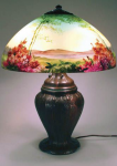 Handel Lamp # 7106 | Value & Appraisal