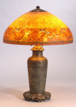 Handel Lamp # 7119 | Value & Appraisal