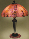 Handel Lamp # 7121 | Value & Appraisal