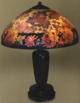 Handel Lamp # 7123 | Value & Appraisal