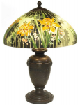 Handel Lamp # 7129 | Value & Appraisal