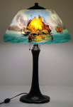 Handel Lamp # 7135 | Value & Appraisal
