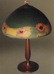 Handel Lamp # 7143   Value & Appraisal