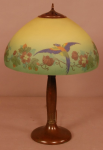 Handel Lamp # 7144 | Value & Appraisal