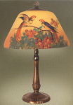 Handel Lamp # 7145 | Value & Appraisal