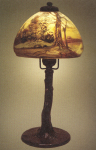 Handel Lamp # 7159 | Value & Appraisal