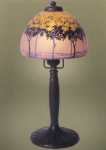 Handel Lamp # 7160 | Value & Appraisal