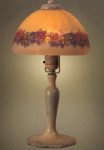 Handel Lamp # 7169 | Value & Appraisal
